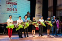 Eternity Hotel sponsored CEG PIANO FESTIVAL 2013