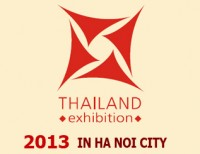 Eternity Hotel Welcome to Thailand Outlet Fair ( Made in Thailand Outlet 2014 ) at Hanoi Friendship Cutural Palace (Hanoi ICE Exhibiotion Center )