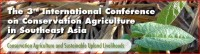 3rd International Conference on Conservation Agriculture - Melia Conference Centre 10th-15th Dec 2012 Book your Hotel Now